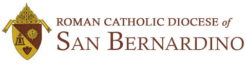 Roman Catholic Diocese of San Bernardino